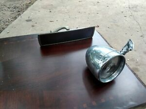 Dummy Spot Light For 1949 Buick 88 Special