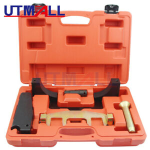Compatible For Mercedes Benz M271 1 8 Camshaft Alignment Timing Locking Tool Kit