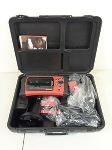 Snap On Eesc316 Solus Pro Diagnostic Scanner Ver 12 2 Domestic Us Asian 3960