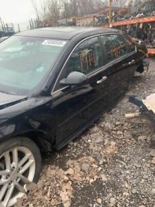 Driver Front Seat Vin W 4th Digit Limited Bucket Fits 09 16 Impala 17390