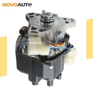 Ignition Distributor For 90 91 Acura Integra Manual Transmission 2