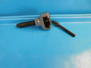 Used Snap On Tools Power Steering Alternator Puller Cj117a