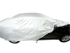Mcarcovers Select Fit Car Cover Kit Fits 1987 1993 Ford Mustang Mbsf15623