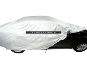 Mcarcovers Fit Car Cover Sun Shade Fits 1997 2001 Acura Integra Mbsf In97