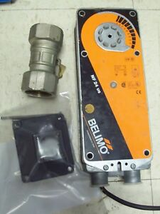 Belimo Actuator Valve Nf24 Us With Dn32 1 1 4 Valve