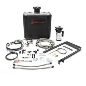 Snow Performance Stage 3 Boost Cooler For Ford 7 3 6 0 6 4 6 7 Powerstroke Water