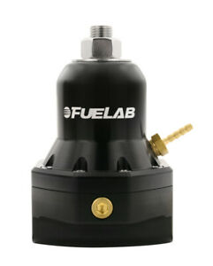Fuelab 565 Efi Adjustable Fpr 40 80 Psi 2 10an In 1 10an Return Max Flow B