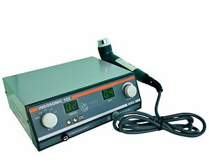 New Ultrasound therapy equipment machine therapy ultrasound 1mhz machine Vs
