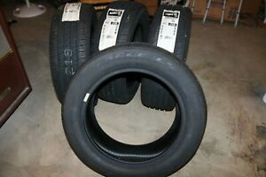 New Goodyear Eagle Ls 89t Speed Rating High Performance Touring Tire P205 55r16