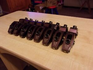 Bbc Performance Roller Rocker Arms