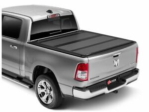 Bakflip Mx4 Tonneau Cover For 2009 2018 Dodge Ram 1500 With Rambox