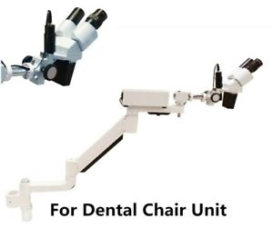 Dental Surgical Operating Microscope Root Canal Therapy For Dental Chair Unit