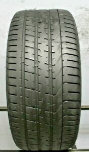 One Used 275 40zr20 2754020 Pirelli Pzero Tpc Spec 1335 5 32 S231