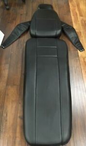Dental Patient Chair Upholstery For A Marus 1530