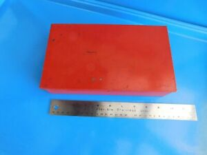 Used Snap On Tools Tool Storage Metal Box Vintage 1983 Kra40
