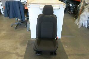 2015 Ford Mustang Right Front Seat Bucket Cpe Airbag Cloth Electric Oem