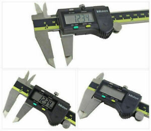 Mitutoyo Digimatic Vernier Caliper 500 197 20 30 300mm 12 Absolute Digital New