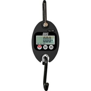 Ohs Hoist Heavy Duty Hanging Scale