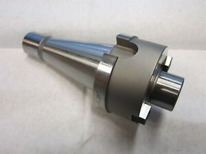 Sowa Gs Tooling 534134 Nmtb40 1 1 31 Gage Length Shell Mill Holder