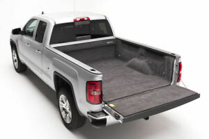 Bedrug Classic Bed Liner For 2007 2018 Chevy gmc 1500 2500 With 8 Long Bed