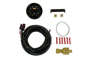 Aem X Series Pressure Gauge 0 100psi 0 7bar 30 0301