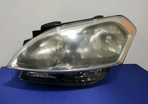 2012 2013 Kia Soul Left Driver Halogen Headlight Oem Used 3