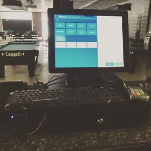 Point Of Sale System Retail Or Restaurant Or Bar