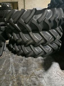 16 9 28 16 9x28 16 9 28 Cropmaster 12 Ply Tractor Tire