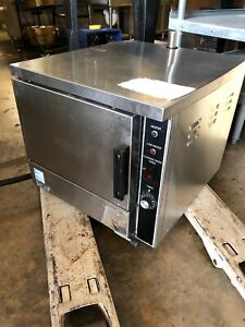 Hobart Hpx3 Steamer Counter Top Holding Cabinet