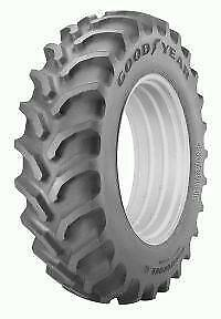 1 New Goodyear Ultratorque Radial R 1 520 42 Tires 5208542 520 85 42