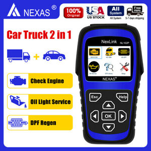 Obd2 Scanner Car Engine Fault Code Reader Can Auto Diagnostic Scan Tool Vc309