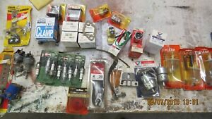 Auto Parts Mixed Lot 43 Pieces