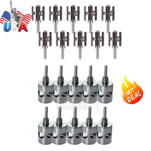 Usa Dental Pana Air Wrench push Button Cartridges For Nsk High Speed Handpiece