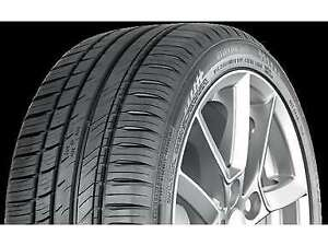 4 New 235 55r17 Nokian Entyre Load Range Xl Tires 235 55 17 2355517