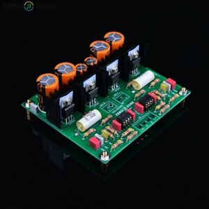 Mm Moving Magnetic Head Player Board Audio Amplifier Dual riaa Phono Amp Board