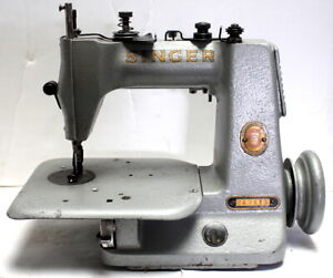 Singer 240k13 Chainstitch 1 needle 1 thread Industrial Sewing Machine Head Only