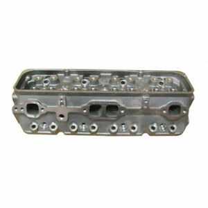 Dart 10310010pf Sbc 350 Bare Cyl Head Iron Eagle 200cc Cast Iron 49c
