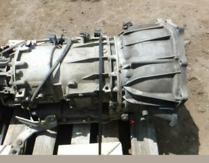 Chevrolet Gmc 6 6 Diesel 3500 2500 Allison 6 Speed Transmission 4x4