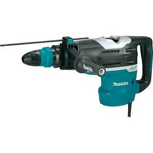 Makita Hr5212c 2 in Advanced Avt Rotary Hammer And Accepts Sds_max Bits
