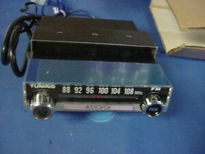 1950 s 60 s 70 s Mopar Plymouth Dodge Chevrolet Ford Audiovox Fm Converter new