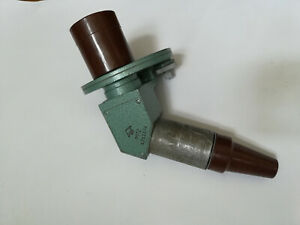 Microscope For Thread Grinding Machine Model m12 30x Magnification Ussr