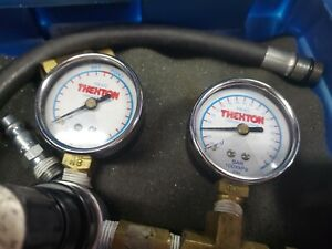 Thexton Small Engine Cylinder Leakdown Tester