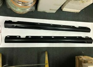 Carlsson Side Skirts For Mercedes Benz S Class 221 Left Right