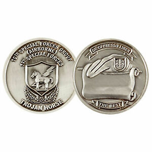 10th Special Forces Group $14.99
