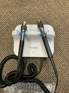 Welch Allyn Gs777 3 5v Wall Transformer Only No Power Cords Or Heads