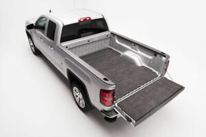 Bedrug Classic Bed Mat For 2007 2019 Chevy gmc 1500 2500 3500 With 8 Bed