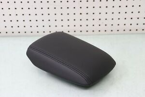 2016 16 Ford Focus St 2 0l Center Console Armrest Lid Black