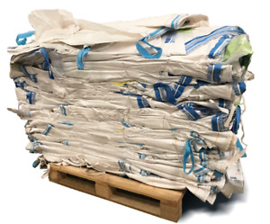 Sandbaggy Recycled Fibc Bulk Bags Super Sacks available In Different Quantities