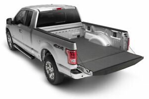 Bedtred Impact Bed Mat For 2019 Chevy gmc 1500 With 6 7 Bed
