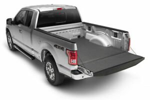 Bedtred Impact Bed Mat For 2005 2019 Toyota Tacoma With 6 Bed